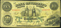 Canadian Currency: , Toronto, ON- The Bank of Toronto $10 Oct. 1, 1929 Ch. # 715-22-44. ...