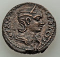 Ancients:Roman Provincial , Ancients: MESOPOTAMIA. Edessa. Julia Mamaea (Augusta, AD 222-235).Æ 25mm (10.03 gm)....
