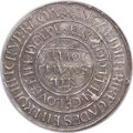 "German States:Munster, German States: Münster. City ""Anabaptist"" Restrike Taler 1534-KMS62 NGC,..."