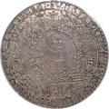 German States:Brunswick-Luneburg-Celle, German States: Brunswick-Lüneburg-Celle. Friedrich 3 Taler 1647-LWMS63 NGC,...