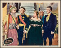 """Movie Posters:Adventure, The Count of Monte Cristo (United Artists, 1934). Lobby Card (11"""" X14""""). Adventure.. ..."""
