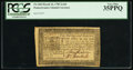 Colonial Notes:Pennsylvania, Pennsylvania March 16, 1785 2s/6d PCGS Very Fine 35PPQ.. ...