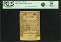 Colonial Notes:Rhode Island, Rhode Island May 1786 10s PCGS Apparent About New 50.. ...