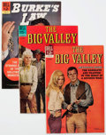 Silver Age (1956-1969):Miscellaneous, Dell Silver Age TV Drama Related File Copy Group of 78 (Dell,1950s-60s) Condition: Average VF.... (Total: 78 Comic Books)