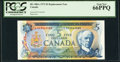 Canadian Currency: , BC-48bA $5 1972 Replacement *CV Prefix. ...