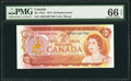 Canadian Currency: , BC-47bA $2 1974 Replacement ABX Prefix. ...