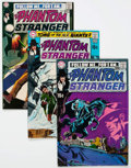 Bronze Age (1970-1979):Horror, The Phantom Stranger Group of 30 (DC, 1970-76) Condition: VG+except as noted.... (Total: 30 Comic Books)