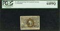 Fractional Currency:Second Issue, Fr. 1283 25¢ Second Issue PCGS Very Choice New 64PPQ.. ...