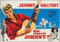 "Movie Posters:Foreign, Where Are You From, Johnny? (SNC, 1963). French Double Grande (63"" X 90""). Foreign.. ..."