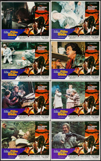 """The Food of the Gods & Other Lot (American International, 1976). Lobby Card Sets of 8 (2 Sets) (11"""" X 14"""")..."""