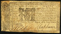 Colonial Notes:Maryland, Maryland April 10, 1774 $2/9 Fine.. ...