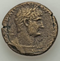 Ancients:Roman Provincial , Ancients: ASIA MINOR. Uncertain mint. Hadrian (AD 117-138). AE 31 mm (26.04 gm)....