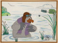 "animation art:Production Cel, ""The Rescuers"" Orville Animation Production Cel Original Art(Disney, 1977). ..."