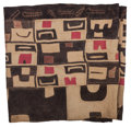 Tribal Art, KUBA, Democratic Republic of the Congo . Textile ...
