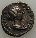 Ancients:Ancient Lots  , Ancients: Trajan-Gallienus (AD 09-268). Lot of four (4) AR and BIcoins.... (Total: 4 coins)