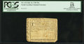 Colonial Notes:North Carolina, North Carolina July 14, 1760 30s PCGS Apparent Fine 15.. ...