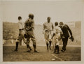 Baseball Collectibles:Photos, 1923 Babe Ruth Original Photograph, PSA/DNA Type 1. ...