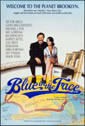 """Movie Posters:Comedy, Blue in the Face (Miramax, 1995). One Sheets (48) Identical (27"""" X 40"""") SS. Comedy.. ... (Total: 48 Items)"""