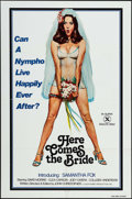 """Movie Posters:Adult, Here Comes the Bride & Others Lot (Jack Rabbit, 1978). One Sheet (27"""" X 41""""). Adult.. ... (Total: 33 Items)"""