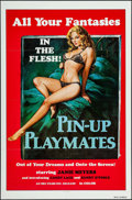"""Movie Posters:Sexploitation, Pin-Up Playmates & Others Lot (SRC Films, 1972). One Sheets(31) (24"""" X 35.5"""" & 27"""" X 41""""). Sexploitation.. ... (Total: 31Items)"""