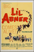 """Movie Posters:Musical, Li'l Abner (Paramount, 1959). One Sheet (27"""" X 41""""). Musical.. ..."""