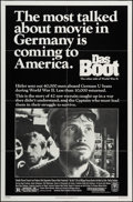"""Movie Posters:War, Das Boot & Others Lot (Columbia, 1981). One Sheets (5) (27"""" X 41""""). War.. ... (Total: 5 Items)"""