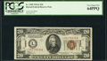 Small Size:World War II Emergency Notes, Fr. 2305 $20 1934A Hawaii Federal Reserve Note. PCGS Very Choice New 64PPQ.. ...