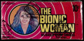 "Non-Sport Cards:Unopened Packs/Display Boxes, 1976 Donruss ""Bionic Woman"" Wax Box With 24 Unopened Packs. ..."