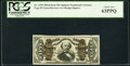 Fractional Currency:Third Issue, Fr. 1339 50¢ Third Issue Spinner Type II PCGS Choice New 63PPQ.. ...