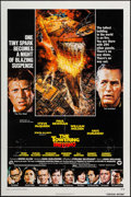 """Movie Posters:Action, The Towering Inferno (20th Century Fox, 1974). One Sheet (27"""" X41""""). Action.. ..."""