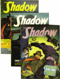 Pulps:Detective, Shadow Group (Street & Smith, 1935-55) Condition: AverageVG....
