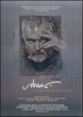 """Movie Posters:Documentary, Drew: The Man Behind the Poster (Kino Lorber, 2013). Autographed One Sheet (27"""" X 38.5"""") SS. Documentary.. ..."""