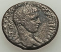 Ancients:Roman Provincial , Ancients: SYRIA. Antioch. Elagabalus (AD 218-222). BI tetradrachm(12.63 gm). ...