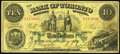 Canadian Currency: , Toronto, ON- Bank of Toronto $10 Oct. 1, 1929 Ch. # 715-22-44. ...