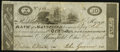 Obsoletes By State:Ohio, Mansfield, OH- Richland & Huron Bank of Mansfield $10 Dec. 19,1816 Wolka 1541-11. ...