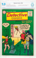 Detective Comics #226 (DC, 1955) CBCS VF/NM 9.0 Off-white to white pages