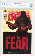 Modern Age (1980-Present):Horror, Walking Dead #100 (Image, 2012) CBCS NM/MT 9.8 White pages....