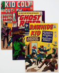Silver Age (1956-1969):Western, Marvel Silver Age Western Comics Group of 25 (Marvel, 1960s)Condition: Average FN/VF.... (Total: 25 Comic Books)