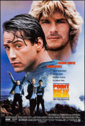 "Movie Posters:Action, Point Break & Other Lot (20th Century Fox, 1991). One Sheets(2) (27"" X 40"", 26.75"" X 39.75"") DS. Action.. ... (Total: 2 Items)"
