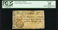 Colonial Notes:North Carolina, North Carolina April 4, 1748 40s PCGS Apparent Very Good 10.. ...