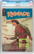 Silver Age (1956-1969):Western, Rawhide #2 (Gold Key, 1964) CGC NM+ 9.6 Cream to off-whitepages....