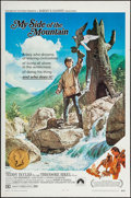 "Movie Posters:Adventure, My Side of the Mountain & Other Lot (Paramount, 1969). OneSheets (15) (Identical) (27"" X 41""), Uncut Pressbooks (43)(Ident... (Total: 58 Items)"