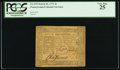 Colonial Notes:Pennsylvania, Pennsylvania March 20, 1773 4s PCGS Very Fine 25.. ...