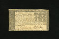Colonial Notes:Maryland, Maryland March 1, 1770 $4 Extremely Fine-About New. A lightlyquarterfolded example of this much scarcer 1770 issue that has...