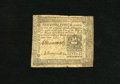 Colonial Notes:Pennsylvania, Pennsylvania March 20, 1773 6s Very Fine. A crisp and fresh examplefrom the March 1773 issue, which is much less frequently...