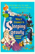 """Movie Posters:Animation, Sleeping Beauty (Buena Vista, 1959). One Sheet (27"""" X 41"""") Style A.. ..."""