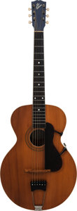Musical Instruments:Acoustic Guitars, 1915 Gibson L-1 Natural Acoustic Guitar, Serial # 23978....