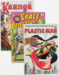 Silver Age (1956-1969):Adventure, I. W./Super Reprints Group of 10 (I. W. Enterprises, 1960s) Condition: Average FN-.... (Total: 10 Comic Books)