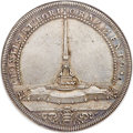 Italy, Italy: Papal States. Clement XI Piastra ND (1713) Anno XIII AU58NGC,...