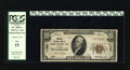 National Bank Notes:Virginia, Portsmouth, VA - $10 1929 Ty. 1 American NB Ch. # 11381. This isone of 18 Small in the Kelly census. Officers are F.D. ...